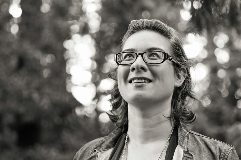 North Vancouver portrait session